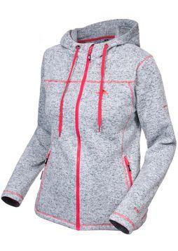 TRESPASS, Trespass Odelia naisten fleece takki