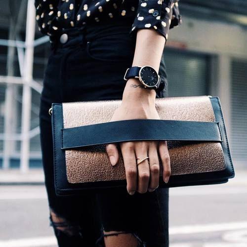 Stawiaj na wygodę i punktualność! #date #zegarek #zegarki #watch#simple  #lovewatch #watches #butikiswiss