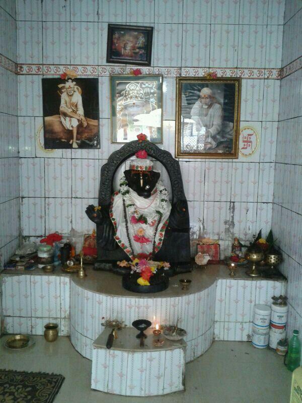 Datatretya temple odisha