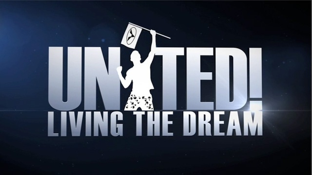 United: Living the Dream - WorldVentures International Convention in Las Vegas at the Paris Hotel April 12-14...You Should Be Here!