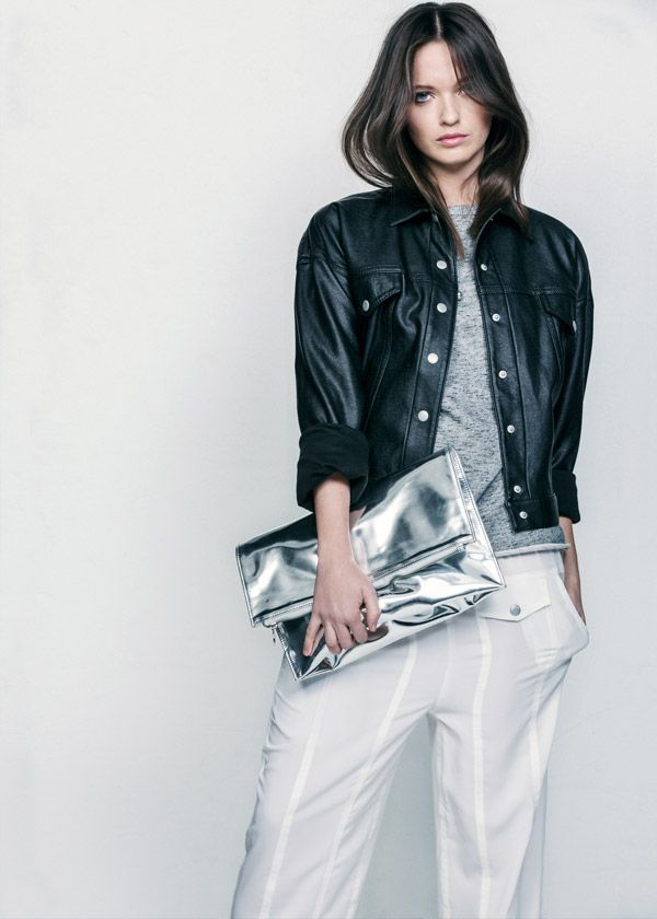 Ann-Sofie Back :: Campaign S/S 2013