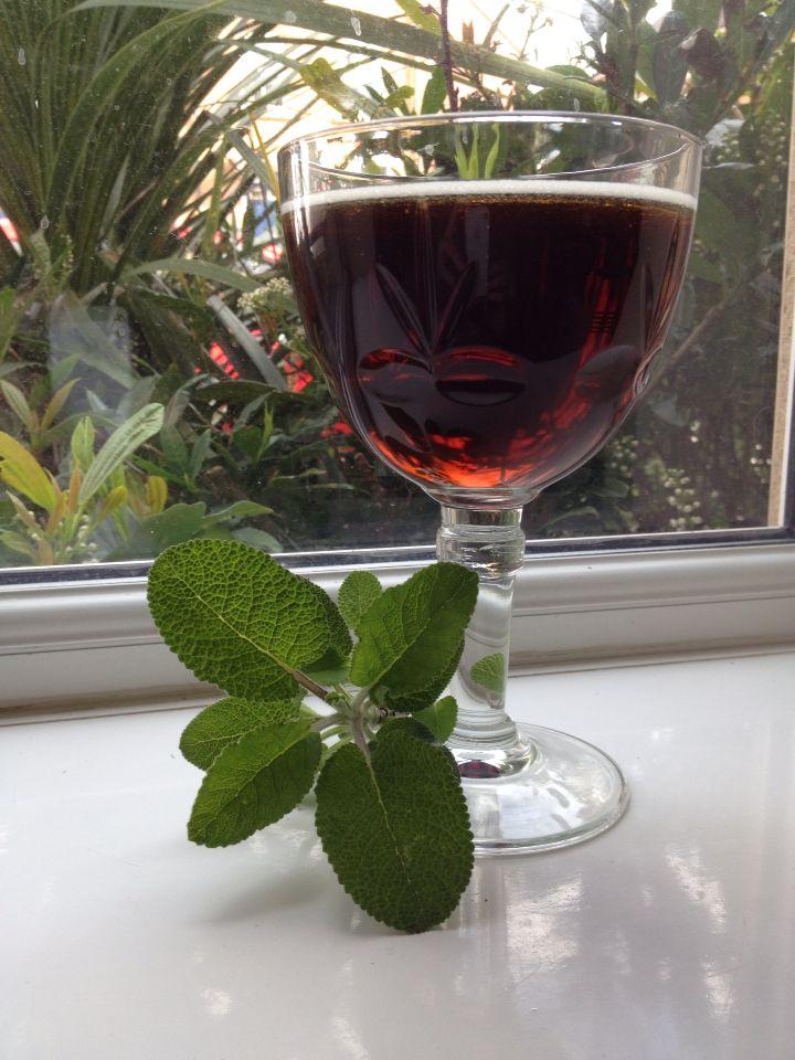Tudor ale