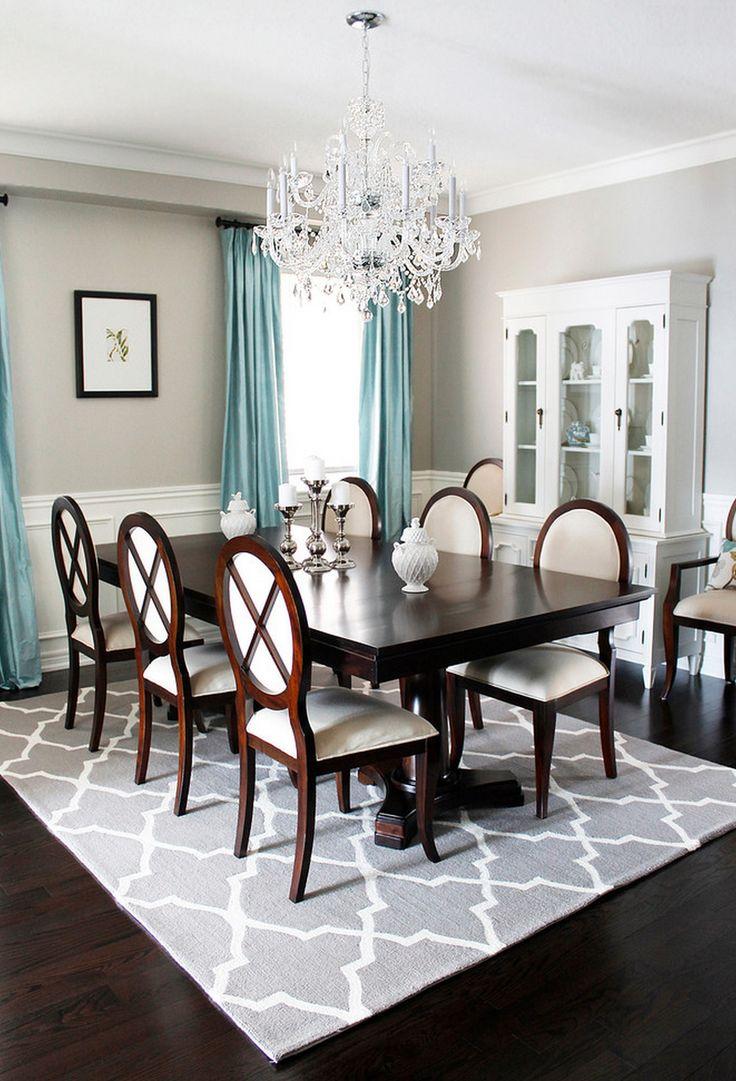 Dining Room Design August 2014 10