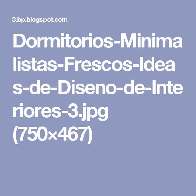 Dormitorios-Minimalistas-Frescos-Ideas-de-Diseno-de-Interiores-3.jpg (750×467)