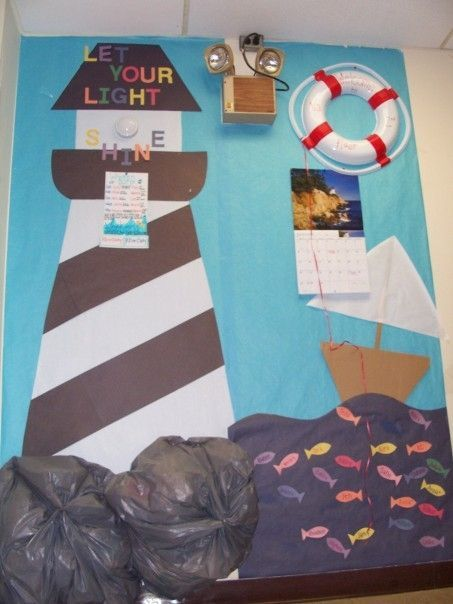 Classroom Decor Nautical ~ Images about nautical classroom theme on pinterest