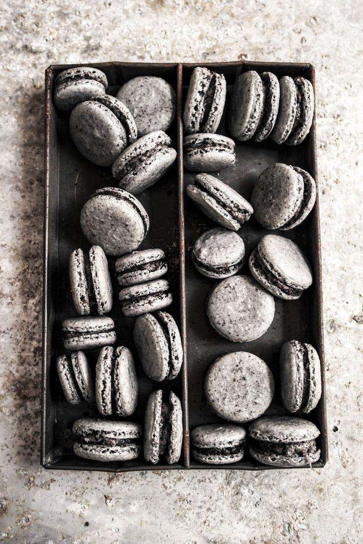 ..Twigg studios: oreo macarons recipe: