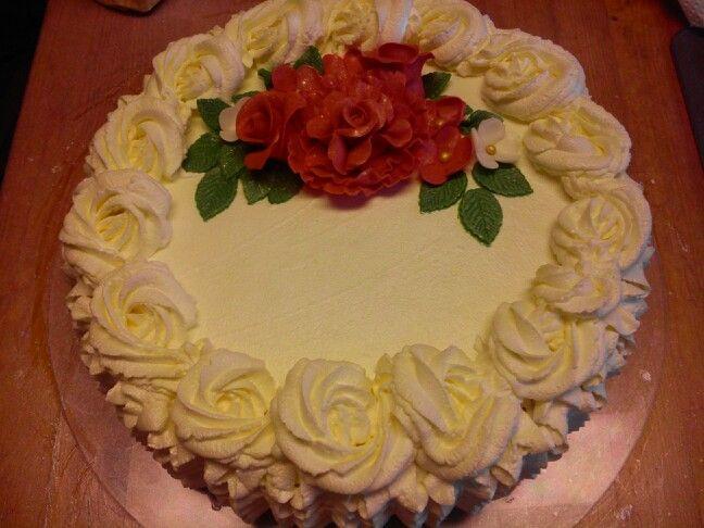 Kakku hautajaisiin