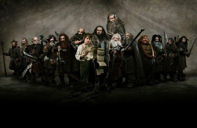 Conversamos com Richard Armitage, o Thorin Escudo de Carvalho da trilogia 'O Hobbit'