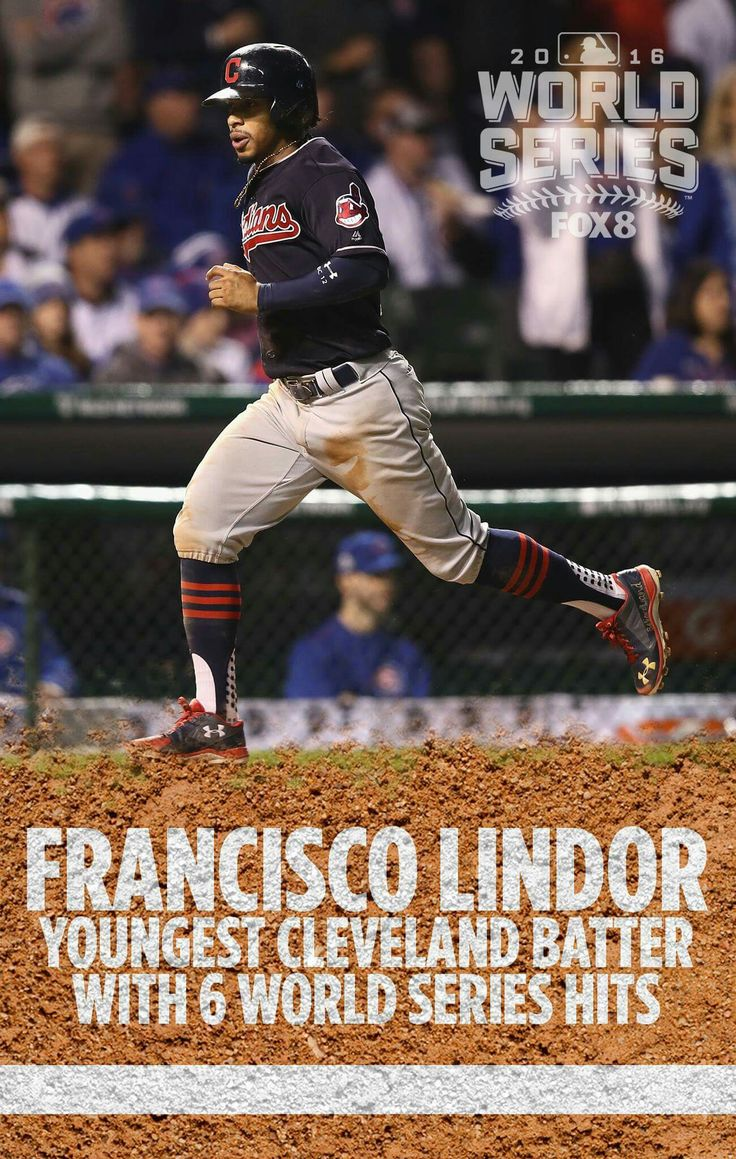 Francisco Lindor                                                                                                                                                                                 More