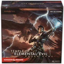 D&D Temple of Elemental Evil társasjáték - Szellemlovas társasjáték webshop
