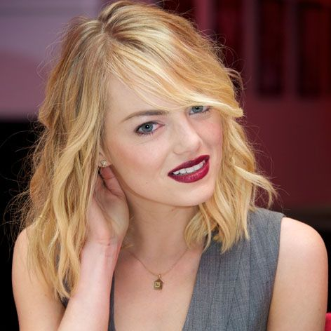 Call A Cab! Emma Stone's License Put On Hold After She Failed To Pay A Ticket For Nearly EIGHT YEARS