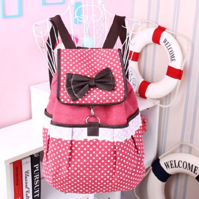 17 Best images about рюкзак on Pinterest | Kids backpacks, Canvas ...