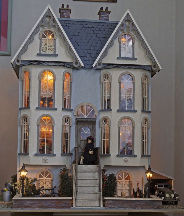 dolls house - Yahoo Image Search Results