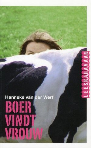 Boer Jan woont samen met zijn ouders op een boerderij. Hij wil graag een lieve vrouw. Maar hoe moet hij dat aanpakken? Verhaal in korte zinnen en gemakkelijke woorden.