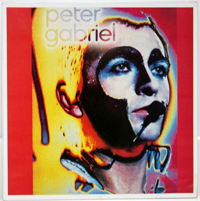 Lot: Peter Gabriel - Schneemänner en 9 andere zeldzame en moeilijk te vinden van LP's - 1977/1983  Veel bevat:1 - Peter Gabriel - op Duitse Front - geen jaar - Rentner Records - RR 003 - D - LP - NM / NM - 453/500 nr.2 - Peter Gabriel - Chromedome - 1980 - International Records - geen nummer - geen enkel land - LP - EX / NM3 - Peter Gabriel - Gabacabriel - 1983 - Jessicarisma Records - LP-4567 - USA - 3LP - NM / EX4 - Peter Gabriel - Games zonder woorden. Een collectie van zeldzame demo's…
