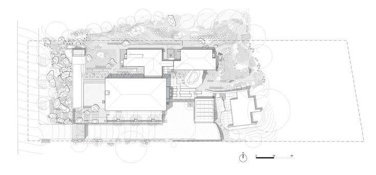 Gallery of Montecito Residence / Barton Myers Associates - 12