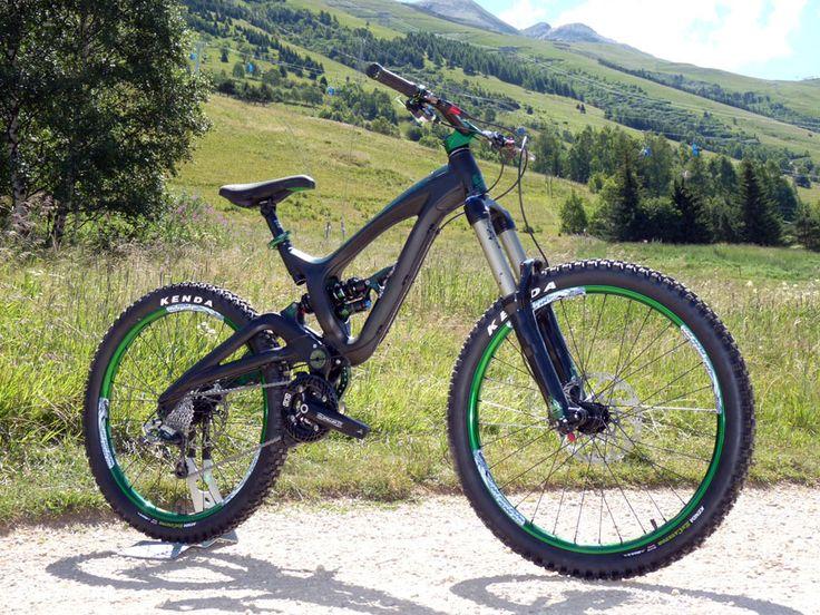 Mountain bike  | 2011 GT Gravity  Freeride Mountain Bikes Part 1 – Ruckus and ...