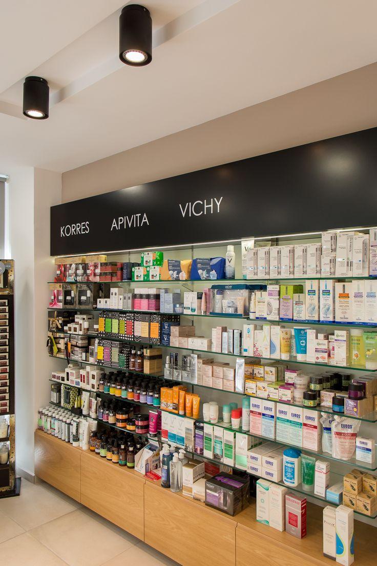 pharmacy design Kali Gavriil
