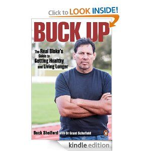 """Buck up"" by Buck Shelford and Grant Schofield is now sold on Amazon for Kindle"