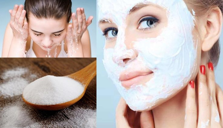 Skin Whitening Masks