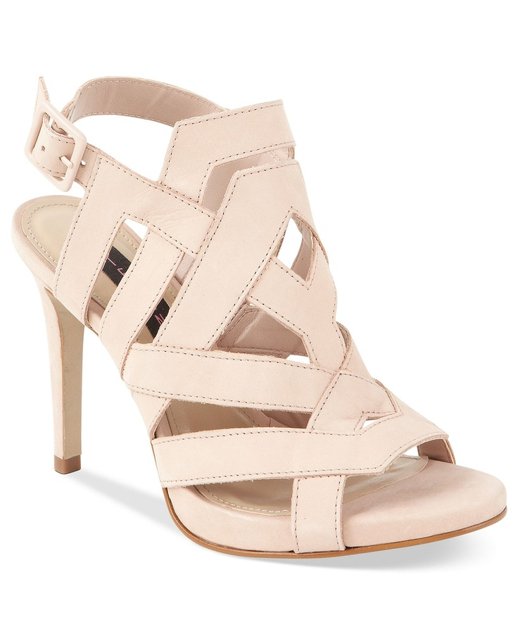 STEVEN by Steve Madden Shoes, Jesssy Transiton Platform Sandals - Shoes -  Macy's