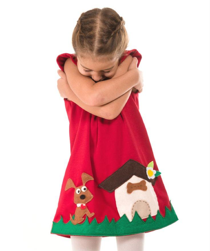 MARVIE Hnadmade Kids Clothing Xmas 2017