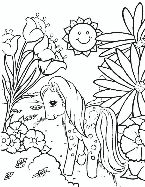 37 best my little pony images on Pinterest Knit crochet, Ponies - copy my little pony coloring pages discord