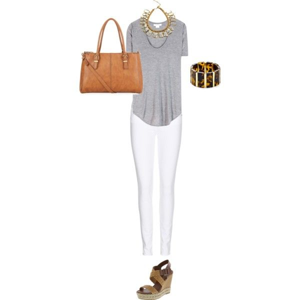 """""""Untitled #4"""" by claudialeandra on Polyvore"""