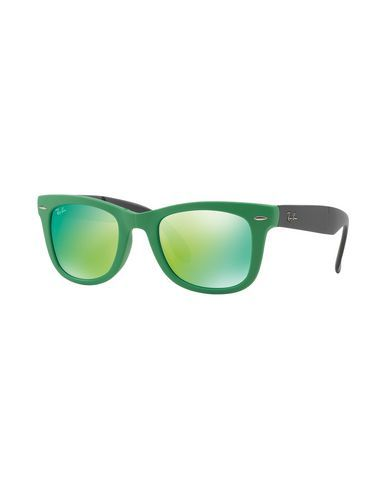 Ray Ban Rb4105 Folding Wayfarer - 7550