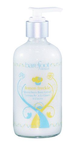Drench your skin in nourishing fragrant body lotion.