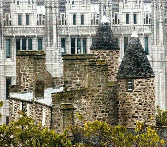 17 best images about aberdeen scotland on pinterest for 48 skene terrace aberdeen