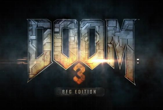 id software is probably working on Doom 4 and to test the waters before they release it, they've come up with something called the Doom 3 BFG edition. This includes a remastered version of Doom 3 as well as Doom 1 and 2 for the Xbox360, PS3 and PC.  In Addition to Sprucing up the visuals (it is a seven-year-old game after all), the Doom 3 update will also include the Doom 3 expansion, Resurrection of Evil, additional checkpoints, and most inportantly, the ability to wield your flashlight and…