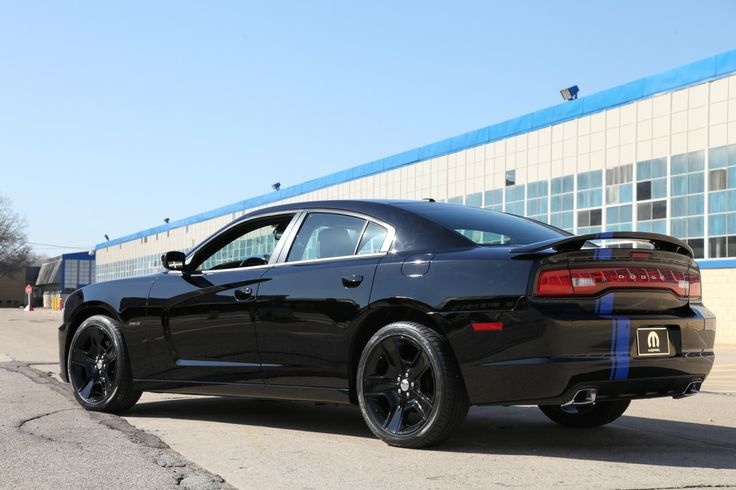2011 Dodge Charger / R/T / SRT8