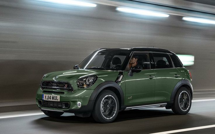 2015 Mini Cooper Countryman - Specs and Changes - http://www.carspoints.com/wp-content/uploads/2014/04/2015-Mini-Cooper-Countryman-1280x800.jpg
