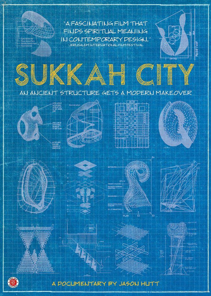 Sukkah City (2013) http://firstrunfeatures.com/sukkahcity.html