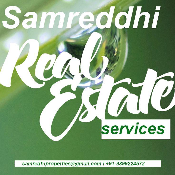 samreddhi properties (Industrial) in Noida, Uttar Pradesh