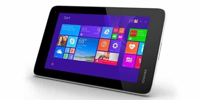 Διαγωνισμός ladylike.gr με δώρο ένα Windows 8.1 Tablet Toshiba Encore Mini από τη Microsoft - ΔΙΑΓΩΝΙΣΜΟΙ