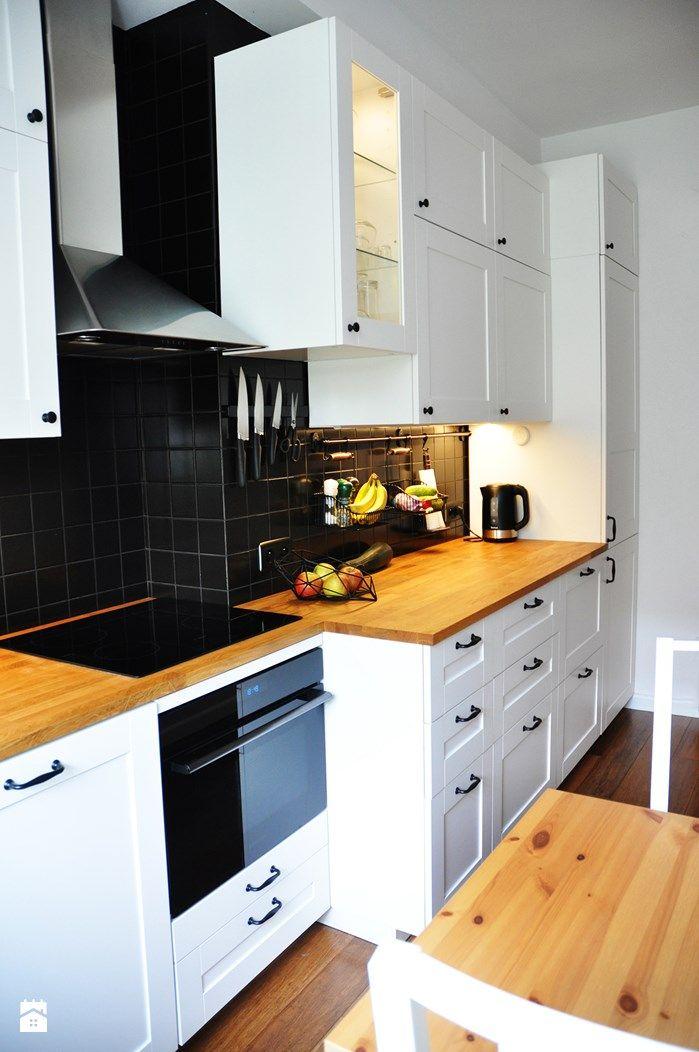 Kuchnia - zdjęcie od Alicja Wydmańska - Kuchnia - Alicja Wydmańska