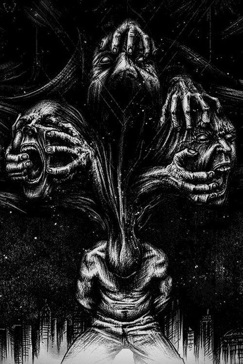Worshipping by Nicolas Gazut ©