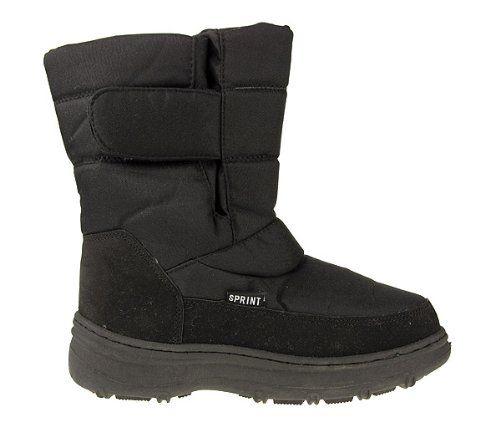 Makotex W32 Damen Winter Stiefel Klettband Snowboots - http://on-line-kaufen.de/unbekannt/makotex-w32-damen-winter-stiefel-klettband