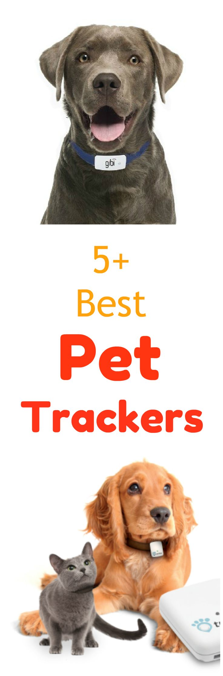 Looking for the best pet locator for your dog or cat?  There is no one tracker that is better than the rest in pet tracking systems but some are clearly better than others. Of the many systems available, here are the top 5 pet tracking systems that we recommend. ... see more at PetsLady.com ... The FUN site for Animal Lovers