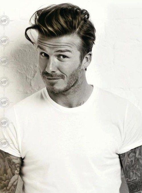 Best 25 David Beckham Haircut Ideas On Pinterest David