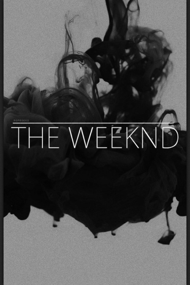 The weeknd ~ ₪•BE•₪ ~
