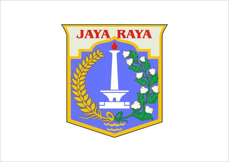 Logo DKI Jakarta Vector cdr dan Ai