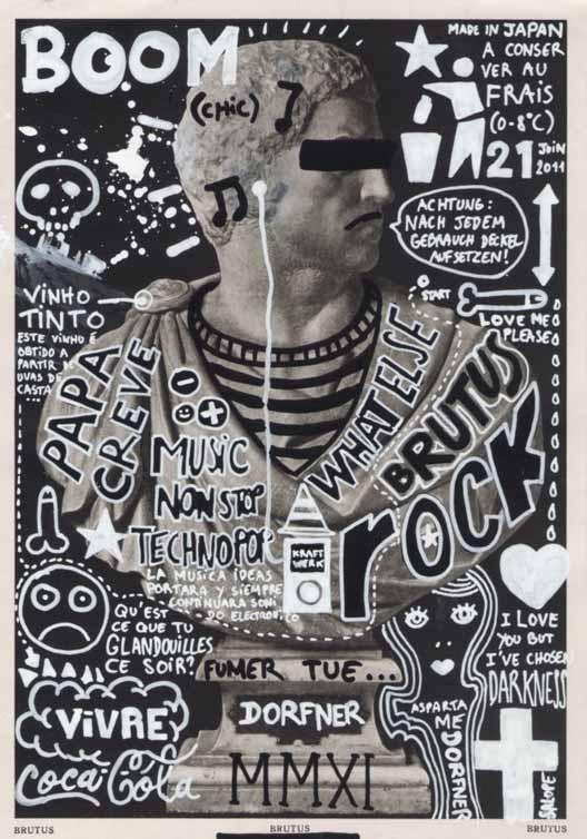 By French artist Leo Dorfner