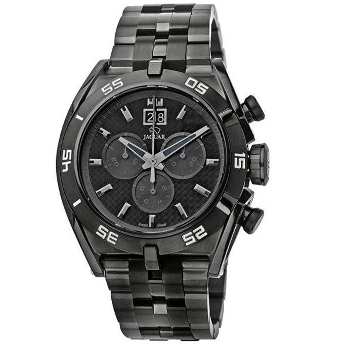 Reloj Jaguar J656-1