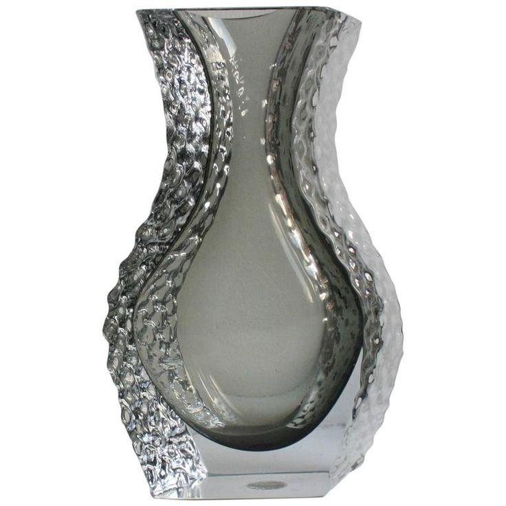 unique metal vases 89 best vetro di murano vasi images on pinterest murano glass