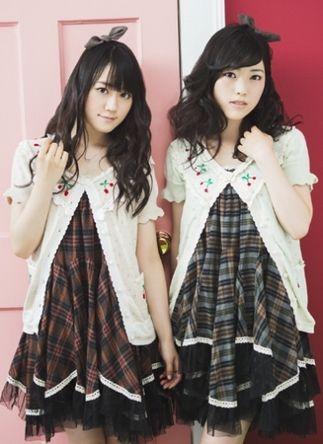 Yuikaori - Japanese singer group