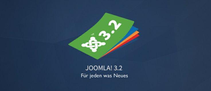 Joomla 3.2.3 Sicherheitsupdate erschienen