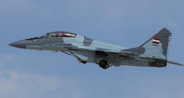 Σεισμός! Αίγυπτος καλεί Ελλάδα για ΑΟΖ: Ετοιμα τα ρωσικά MiG 35 ναυτικής κρούσης να αναλάβουν δράση μαζί με τα Rafale εναντίον των τουρκικών F-16